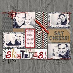 Britt-ish Designs Blog