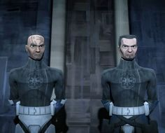Awesome Clones - Star Wars The Clone Wars -  The Trooper Evolution ... °°