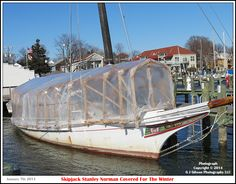 January 7th, Bay Boats, Blog Pictures, Pinterest Images, Maritime Museum, Chesapeake Bay, Cold Day, Bay Area, Canoe