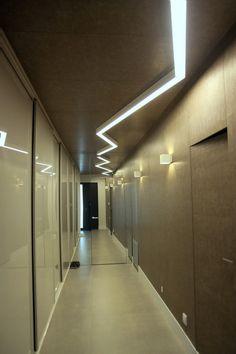 Realisation - hall #interiordesign