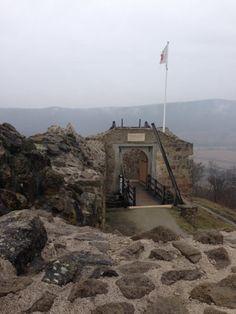 Sirok, Hungary #castle #hungary #sirok… Merida, Homeland, Budapest, Castles, To Go, Around The Worlds, Europe, Landscape, Country