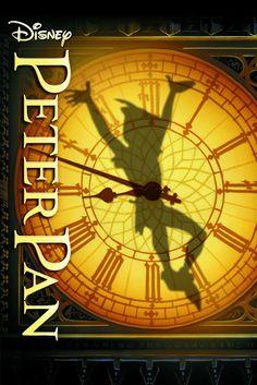 Peter Pan (1953) | La gran aventura de la imaginación...