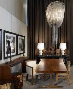 Los Angeles Showroom - David Sutherland