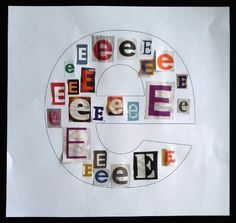 Letters in letter