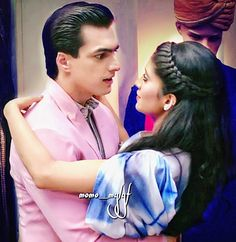 """The adorable #lovebirds in each other's arms.... #kaira ❤️❤️ @khan_mohsinkhan @shivangijoshi18…"" New Love Quotes, Love Quotes In Hindi, Cute Couple Quotes, Cute Couple Pictures, Hairstyles For Gowns, Wedding Hairstyles, Low Bun Wedding Hair, Gemini And Aquarius, Capricorn"