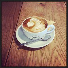 #myview Koffie met @jochemspoor