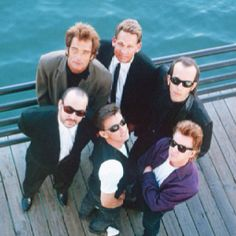 Huey Lewis and the News - Erwin Center, Austin, TX