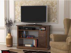 Έπιπλο Tv classic Banquet, Flat Screen, Sofa, Tv, Classic, Derby, Settee, Flatscreen, Classic Books
