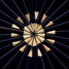 Abstract Photography by Magda Indigo