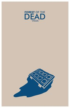 Doctor Who Posters - Forest