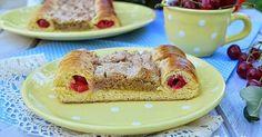 Meggyes-diós macskaszem Pinterest Recipes, Yummy Food, Delicious Recipes, French Toast, Cookies, Breakfast, Cake, Dios, Crack Crackers