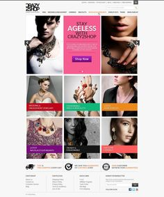 home page _crazyshop_v12