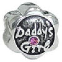 Daddys Girl Bead $2.95 http://www.sparklyexpressions.com/#1019