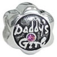 Daddys Girl Bead $2.95 http://www.sparklyexpressions.com/#1019