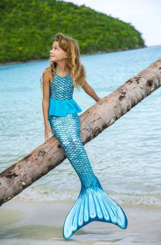 24 Best kids Mermaid tails blankets images  6e0d4c0ad8ea