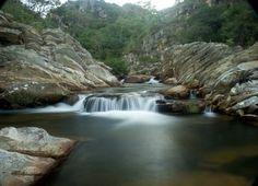 Parque Nacional da Serra do Cipó - Minas Gerais