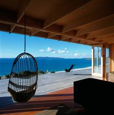 Container House, New Zealand / Crosson Clarke Carnachan Architects