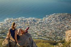 The Mother City is brimming with brilliant things to do, see, taste and explore. Here's our pick of the best things to do in Cape Town. Things To Do, Good Things, Cape Town South Africa, Lions, Grand Canyon, Vacation, Explore, City, Business