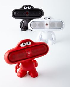 BEATS PILL DUDE! OMG - NEED This guy!