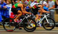 #cycling Olympics 2012 London