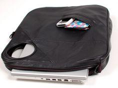 Poketo Introduces Upcycled-Leather Totes, Backpacks, Purses