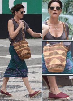 Princess Caroline of Monaco Style -