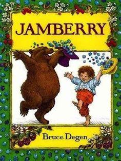 Jamberry , by Bruce Degen