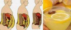 Cannella, limone, menta, zenzero ed acqua. Provatela!