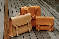 Ped's & Ro Leather Blog: Olki: The Classic Briefcase