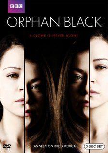 Orphan Black Series