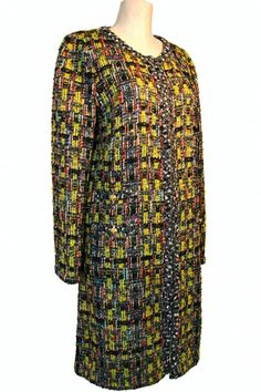 The Turnabout Shoppe Weill Coat (size 10)