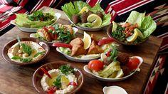 Lebanese restaurants in London
