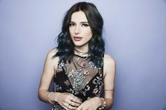 Despite the fact that Bella Thorne is best known for her acting vocation and her bent for not giving a fuck,