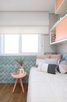 Best Home Decoration Magazine Room Design Bedroom, Room Ideas Bedroom, Home Room Design, Small Room Bedroom, Bedroom Decor, Dream Rooms, New Room, House Rooms, Furniture Design