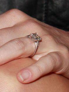 #KateBosworth #engagementring #celebrity #wedding
