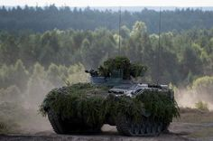 From mid-2013, it should go to the Puma.  Until then, the soldiers have to make do with their old martens - or drag one of the smaller tracked vehicles out of the hall.