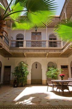 Riad Tzarra | Marrakech | Morocco | riads |design | travel | decor | events www.riadtzarra.com