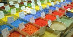 Anorganische pigmenten