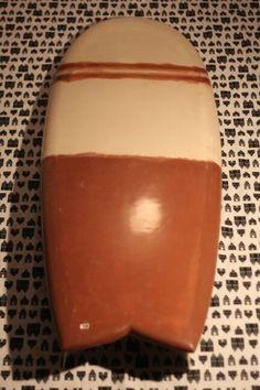 5'2x23  Mini Simmons , homemade.