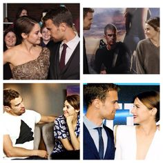 When's the wedding ~Divergent~ ~Insurgent~ ~Allegiant~
