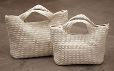 Nice and easy design for Starling Handbag. Free pattern. Many language available. Francais, Deutsch, Italiano, English.