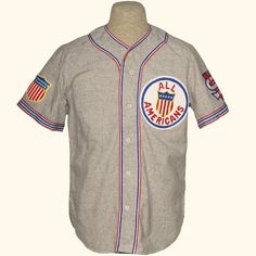 favorite jersey of all time - perfect piping, incredible chest insignia, superb patches