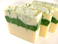 Clover & Aloe Cold Process Soap  Handmade Soap by LippincottSoapCo, $6.00 an intoxicating combination of fresh citrus and jasmine petals on a woodsy, sweet musk background. It is a fresh, clean fragrance with just a hint of sweetness