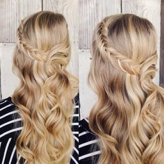 Magnificent braids! Images and Video Tutorials! | The HairCut Web!
