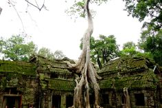 10 of the world's most amazing ancient ruins - Act of Traveling