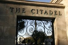 The Citadel, Charleston