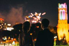 Wedding Fireworks   Firework Photos   Late Night Wedding Photos Night Wedding Photos, Wedding Night, Summer Weddings, Real Weddings, Wedding Fireworks, Animated Love Images, Walker Art, A Night To Remember, Design Fields