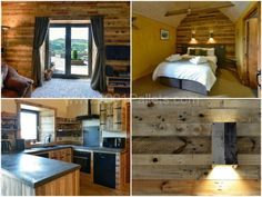 Pallet Wood Self-Catering Heaven