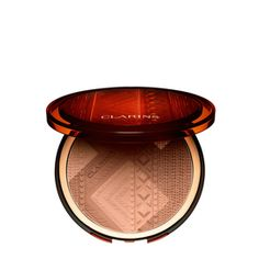 Colours of Brazil' Summer Bronzing Compact - Clarins