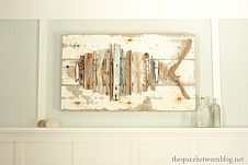 Driftwood :: Beachcomber's Clipboard On